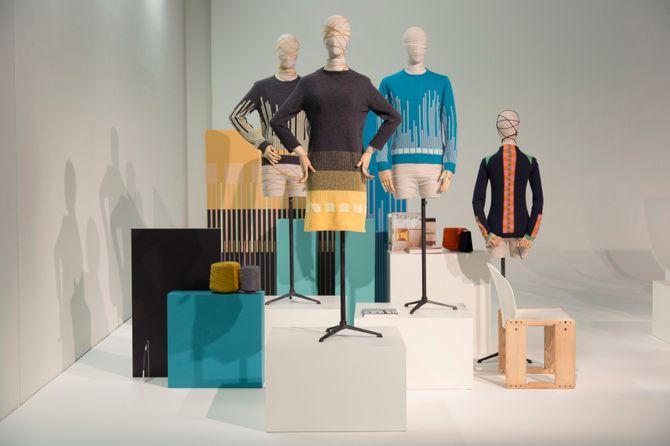 Gli anni '60 di United Colors of Benetton