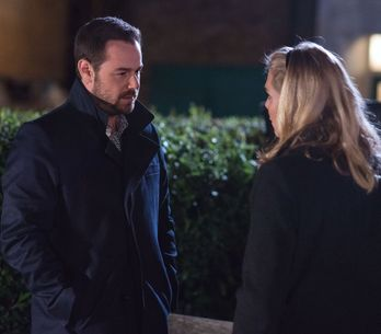 Eastenders 02/11 - The nightmare for the Mitchells is far from over