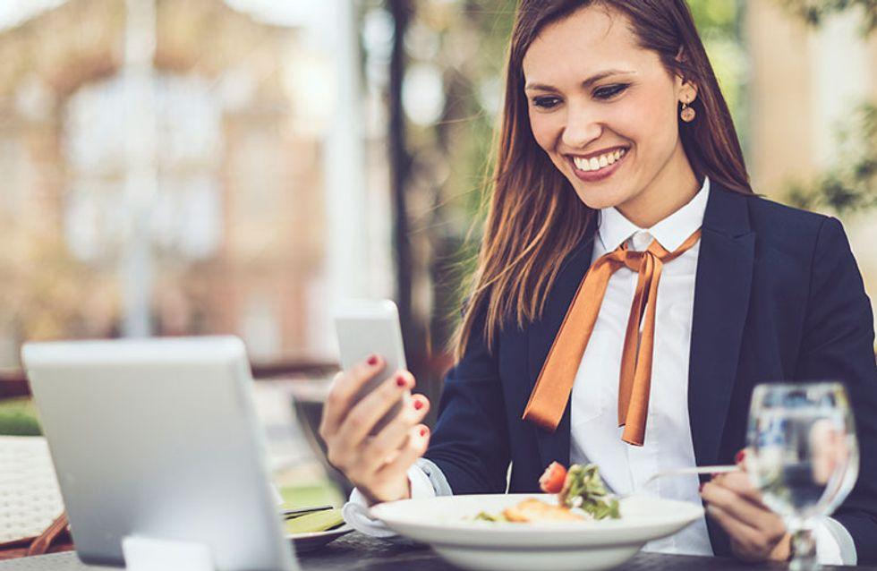 Por que é essencial fazer a hora de almoço direitinho