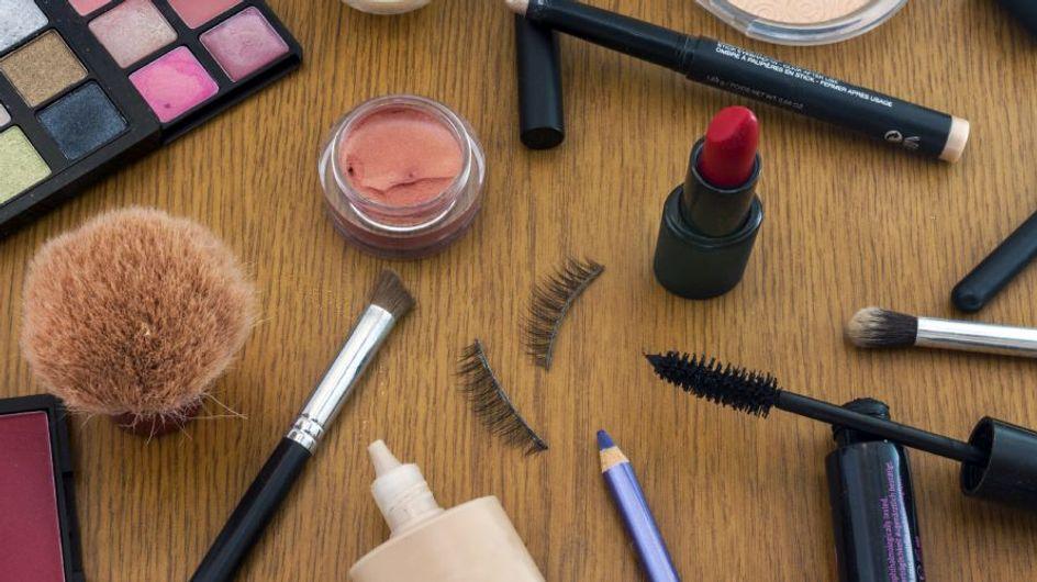 10 idee smart per riciclare i cosmetici che non usi