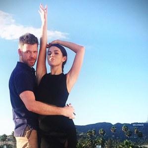 Jake et Selena Gomez