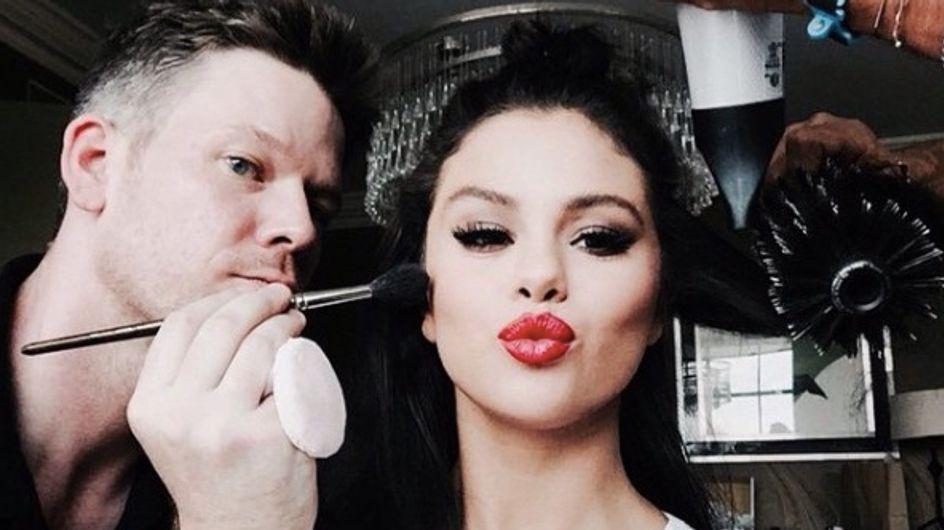 Le maquilleur de Selena Gomez et Katy Perry retrouvé mort