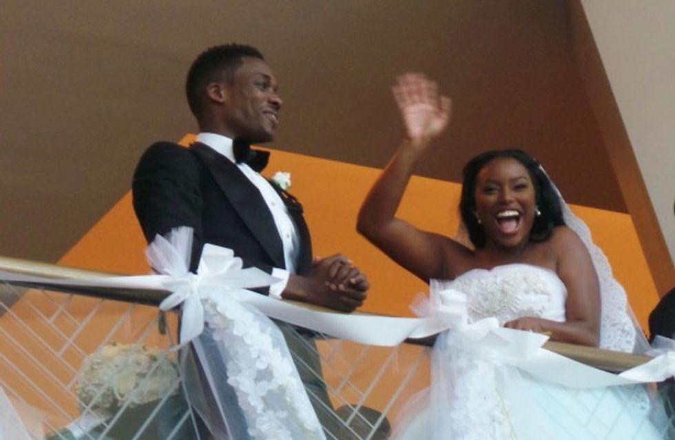 Bad buzz pour une mariée qui offre un certificat de virginité à son père