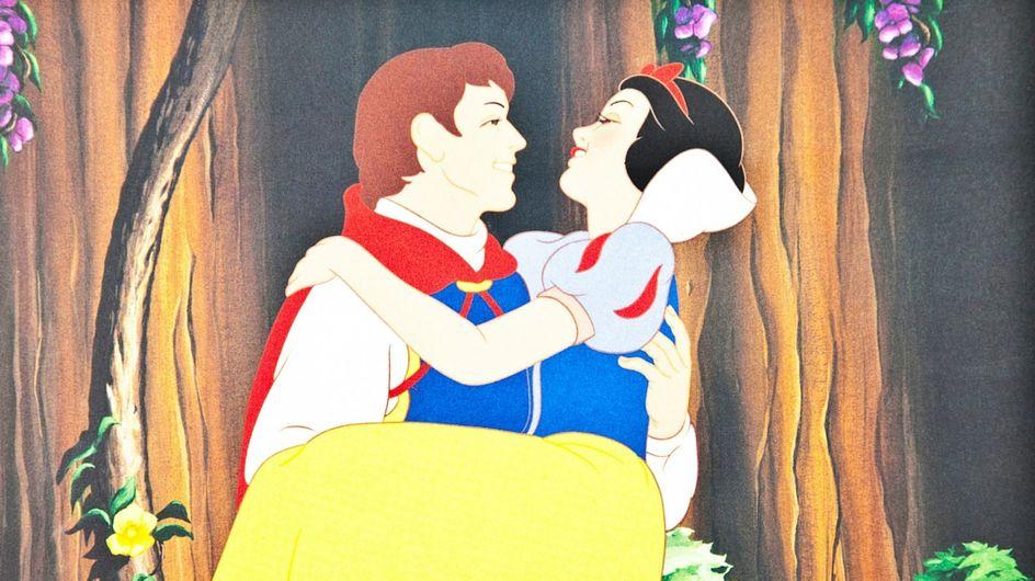 92 anni in 92 secondi: tanti auguri Walt Disney