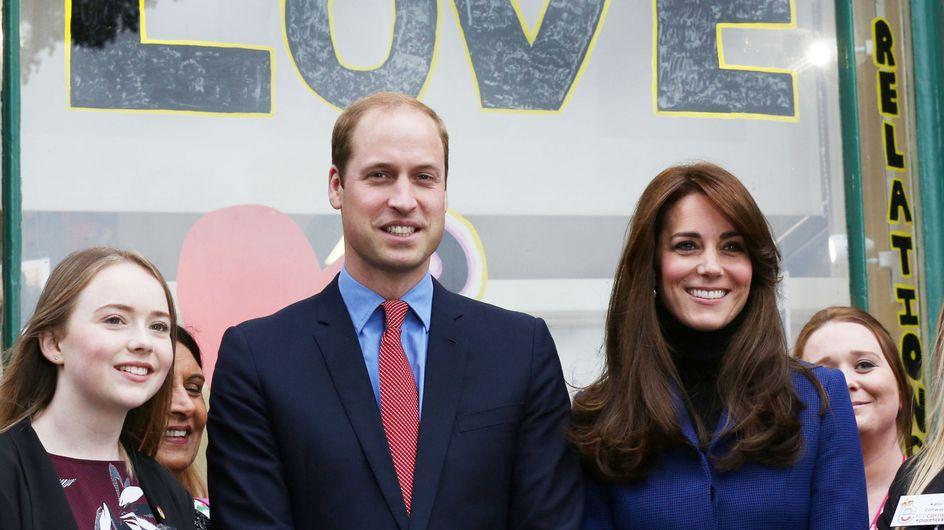 Kate Middleton et le prince William retournent à St Andrews où ils se sont connus