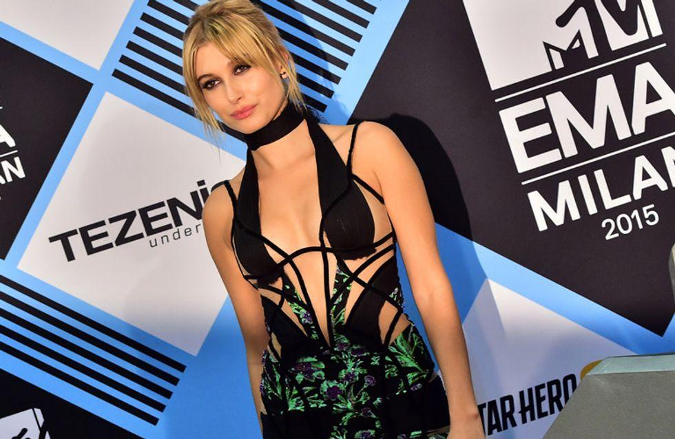 MTV EMAs 2015: toda la alfombra roja