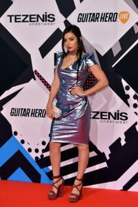 Charli XCX aux MTV EMA 2015