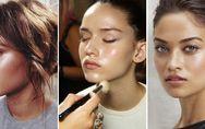 Strobing, il nuovo make-up che sta soppiantando il contouring. Scopri di che si