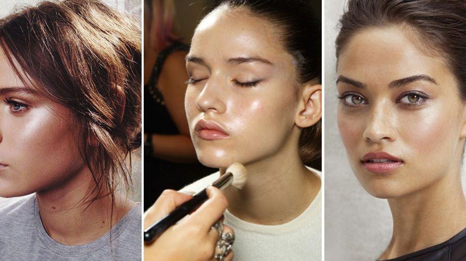 Strobing, il nuovo make-up che sta soppiantando il contouring. Scopri di che si tratta!