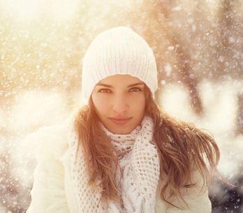 Cómo revitalizar la piel en invierno