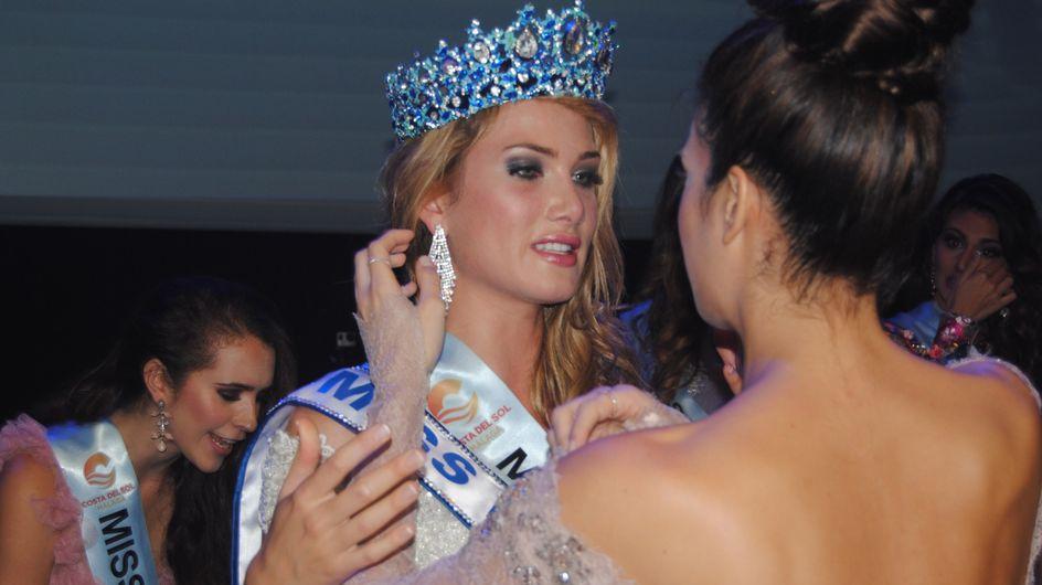 Así es Mireia Lalaguna, la nueva Miss World Spain