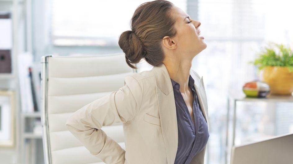 Incubo mal di schiena? Ecco quali sono comportamenti e abitudini a rischio