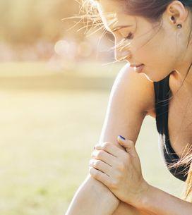 Dolori muscolari: ecco i rimedi per combatterli!