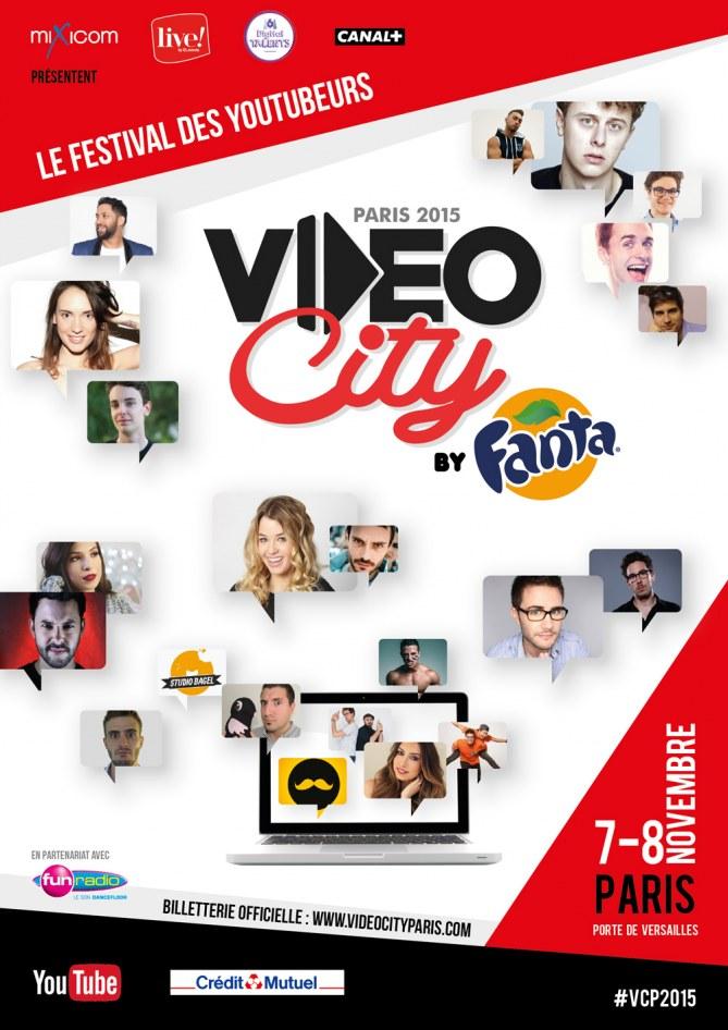 Salon Vidéo City