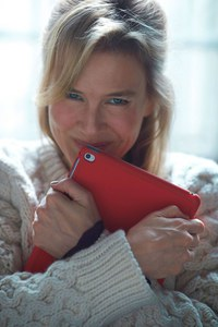 La première image de Renée Zellweger pour Bridget Jones 3