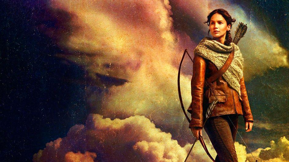 10 motivos que fazem de Katniss Everdeen a nossa musa inspiradora