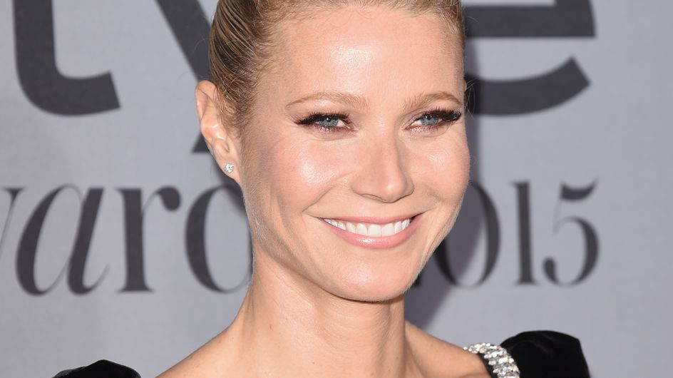 Gwyneth Paltrow en décolleté XXL sur le tapis rouge (Photos)