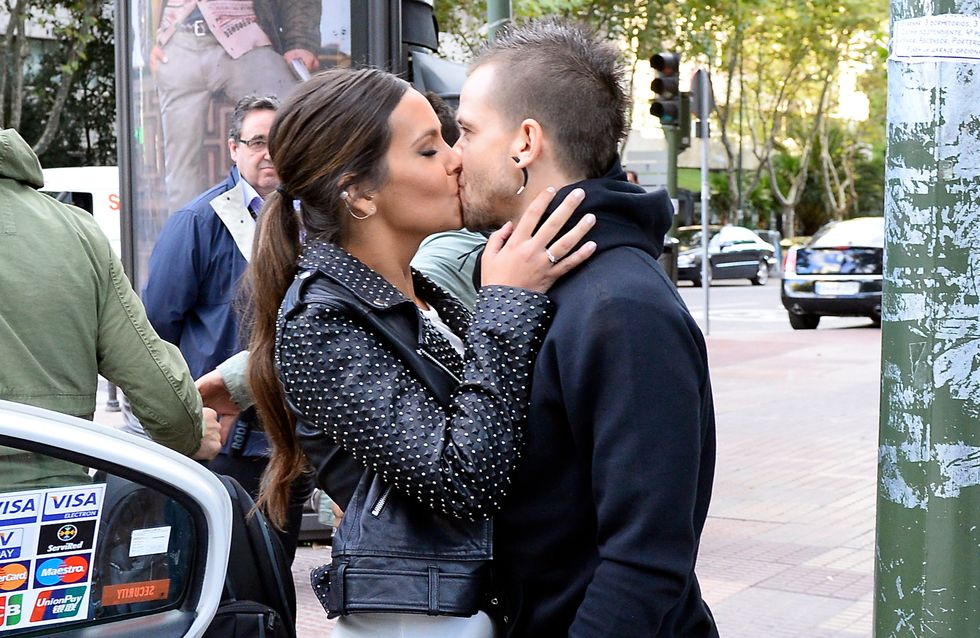 Cristina Pedroche y David Muñoz se casan por sorpresa