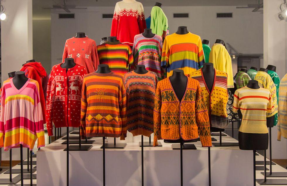 Benetton y sus prendas de punto apoyan a la mujer