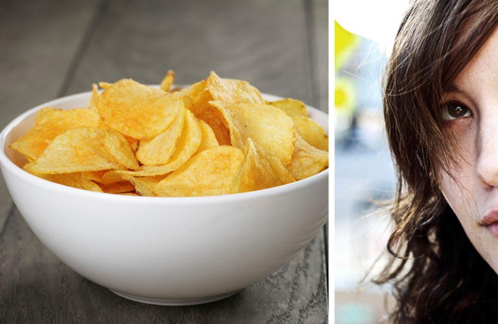 Test: Was deine Chips-Vorliebe über deine Persönlichkeit verrät!