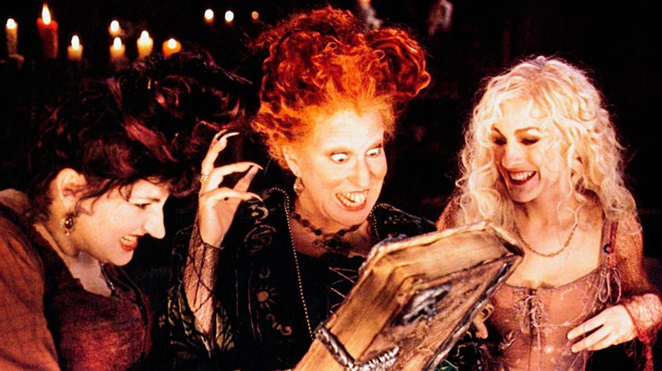 Bette Midler explica por que Abracadabra ainda não ganhou uma continuação