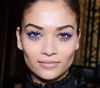 Mascara colorati: ecco come sceglierli in base al colore dei tuoi occhi!