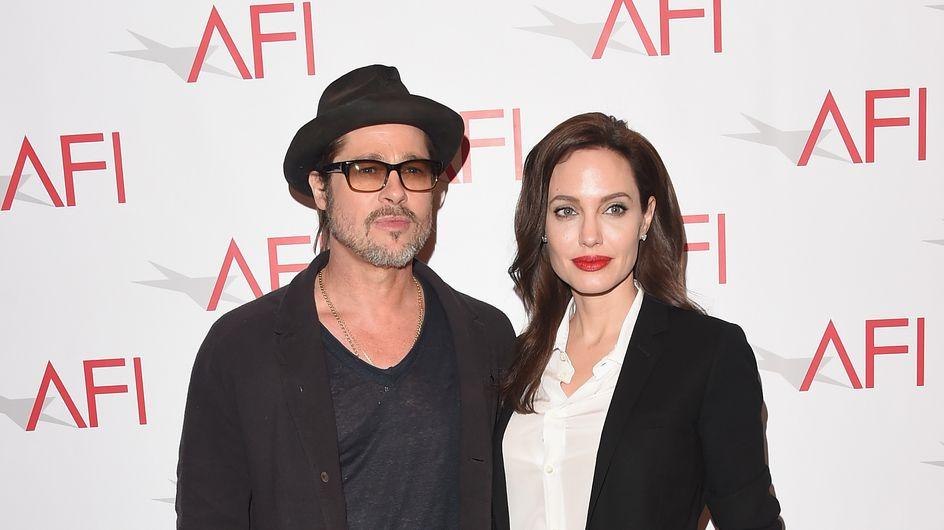 Brad Pitt a adoré être dirigé par Angelina Jolie