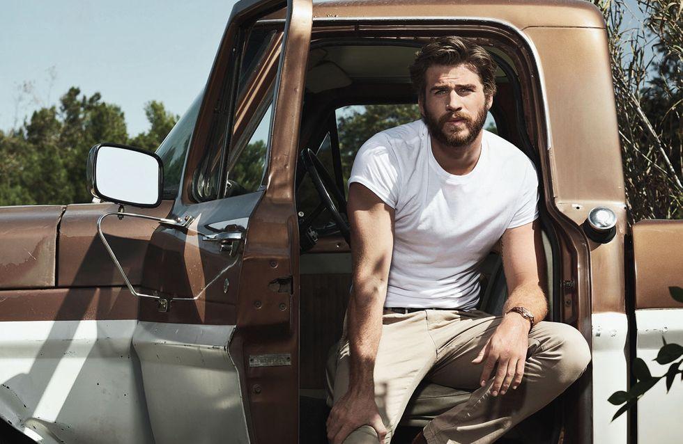 Sem dor de cotovelo! Liam Hemsworth abre o coração sobre Miley Cyrus