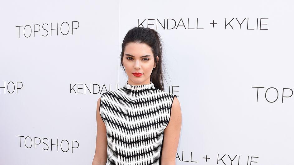 Le complexe qui a ruiné l'adolescence de Kendall Jenner