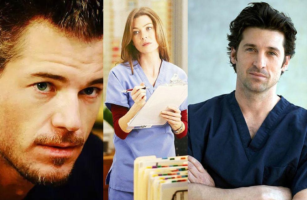 Gli 8 momenti più tristi di Grey's Anatomy