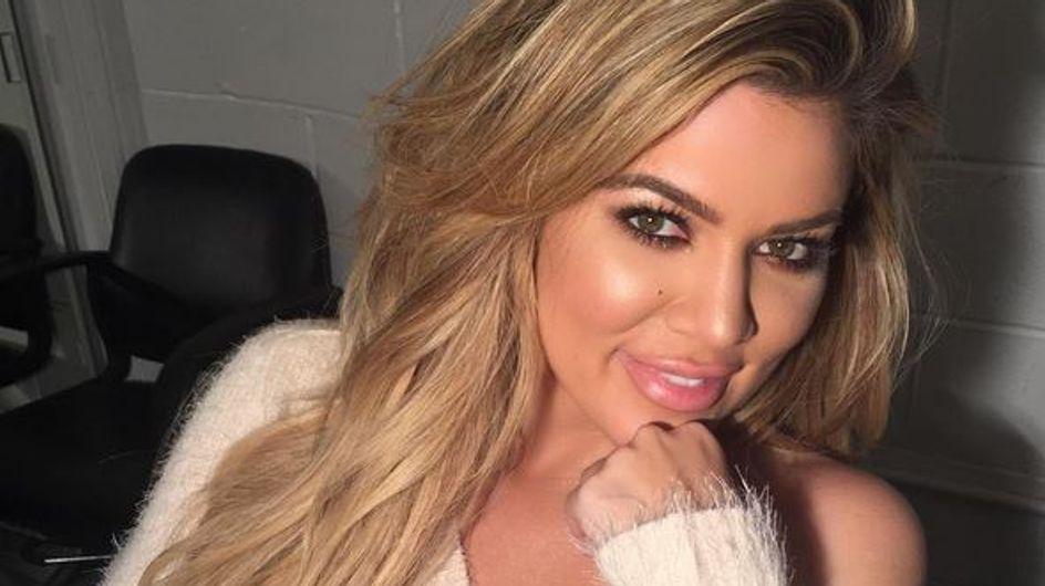 Khloé Kardashian s'explique sur l'annulation de son divorce avec Lamar Odom