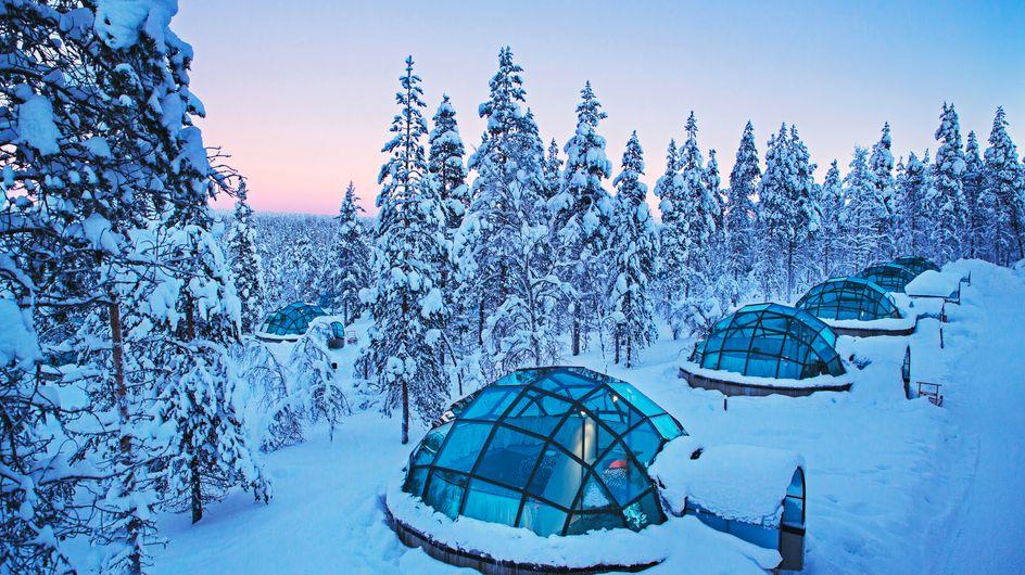 Jetzt ans Buchen denken! Die 9 coolsten Reiseziele für den Winter