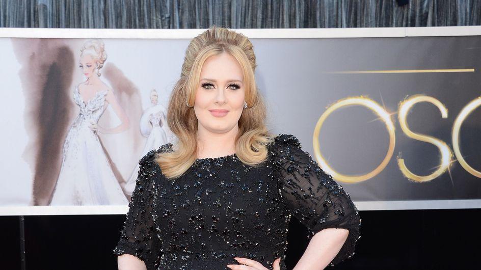 Adele se confie sur les difficultés d'être une maman