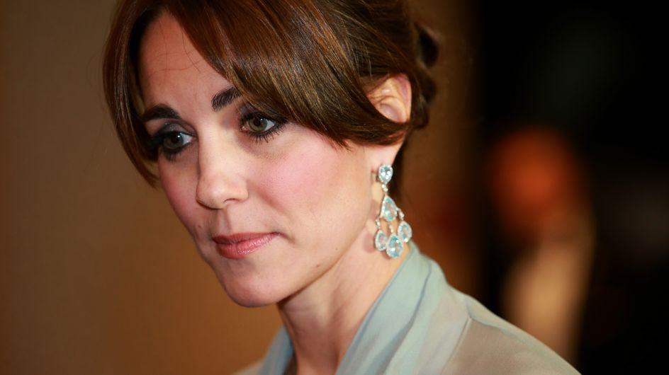 Kate Middleton trop maigre ? Son poids inquiète…