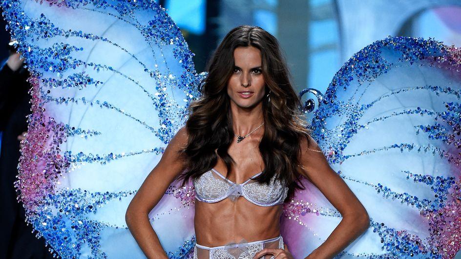 Ce que Victoria's Secret nous réserve pour son 20ème défilé