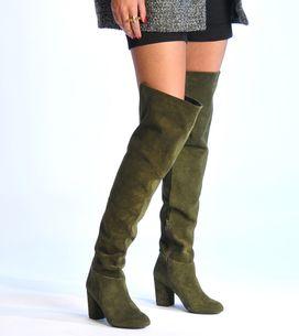 15 paires de cuissardes tendance pour nos gambettes