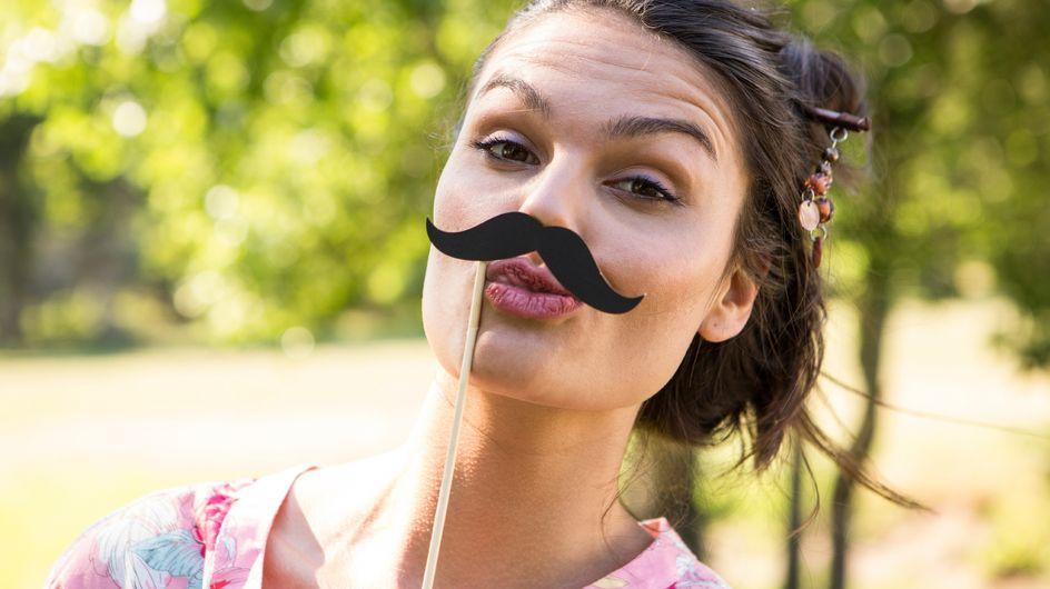 Comment participer à Movember sans porter la moustache ?