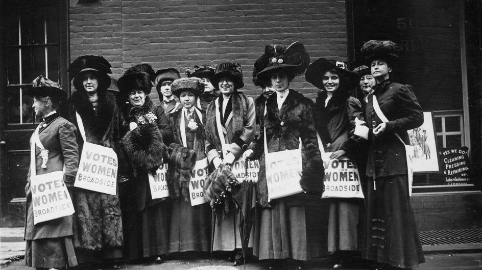 Ces 8 lois qui ont bouleversé la vie des femmes au XXe siècle