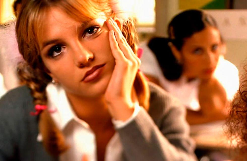 Qual fase de Britney Spears você é? Descubra agora