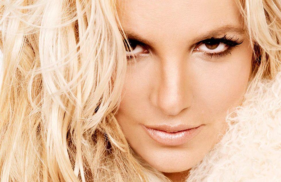 Você consegue adivinhar qual é o clipe da Britney Spears pela roupa?