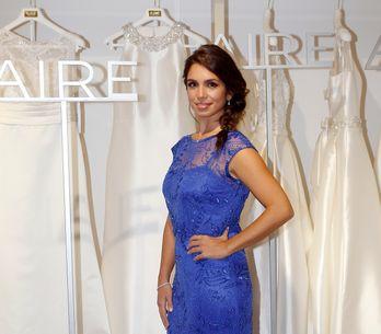 Elena Furiase: Estoy soltera pero no paso hambre
