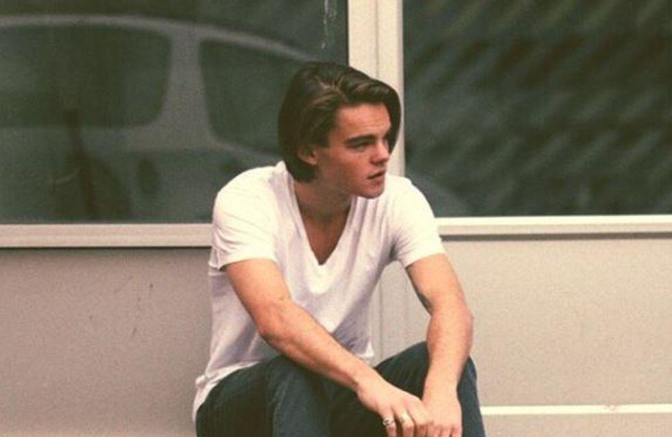 Un sosie suédois de Leonardo DiCaprio affole la Toile