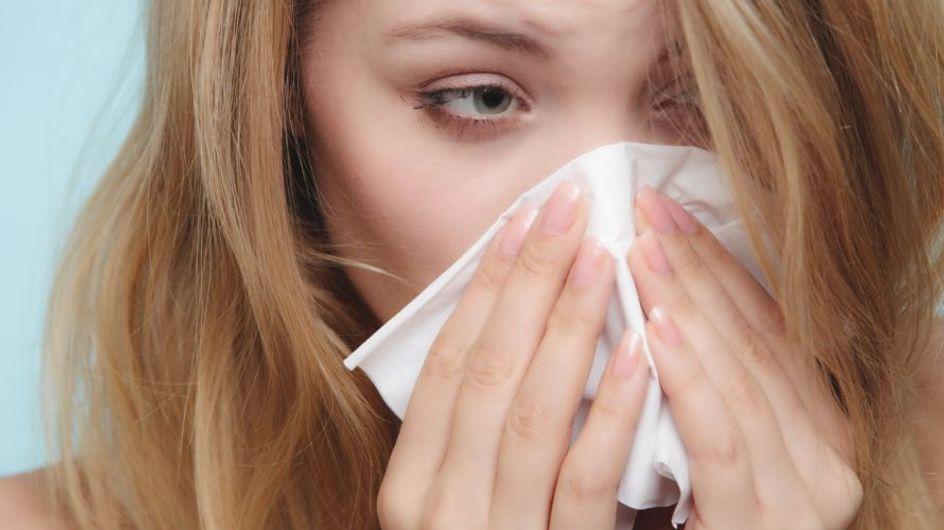 Congestione nasale, mal di testa e senso di pressione: come riconoscere e curare la sinusite