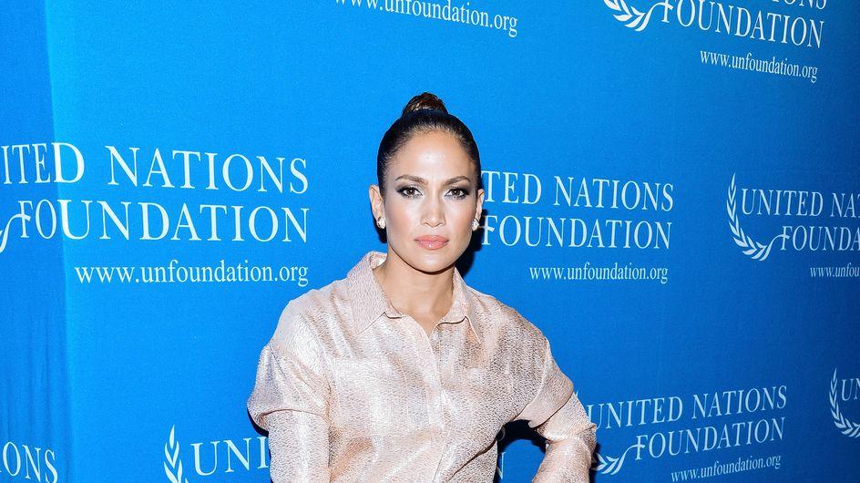 Jennifer Lopez est notre pire look de la semaine