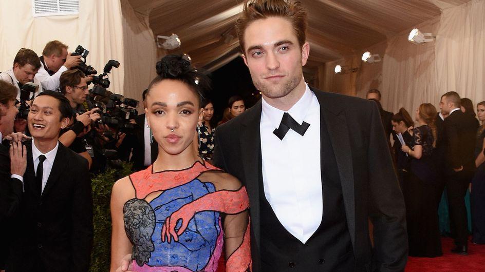 Robert Pattinson et FKA Twigs : Leur mariage est-il annulé ?