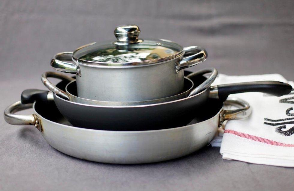 Come cambia il modo di cucinare con i piani di cottura a induzione