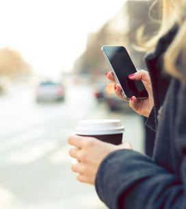 Zwischen ONS, Partnersuche & Liebeskummer: Diese Apps erleichtern uns das Li
