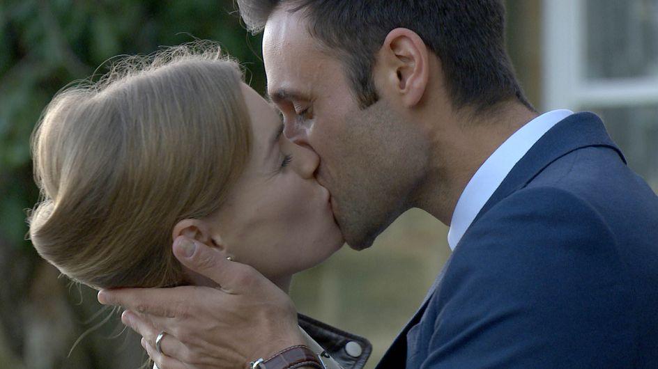 Emmerdale 10/11 - Ashley gets involved and it backfires