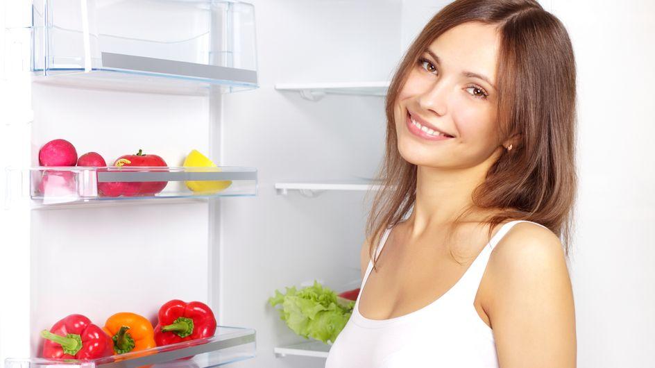 Come sfruttare al meglio il frigorifero a doppia porta