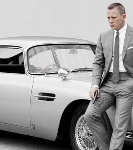 Test: ¿cuál sería tu James Bond ideal?